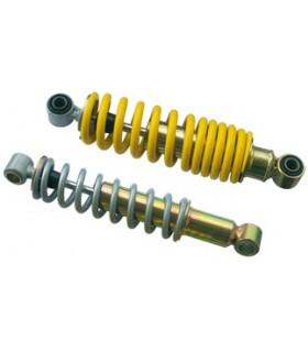 Amortizoare hidraulice