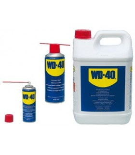 Lubrifiant protectiv WD-40