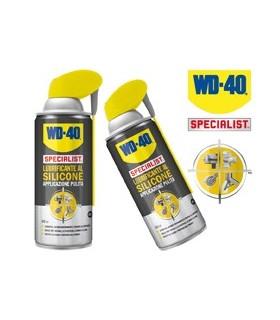 Lubrifiant din silicon WD-40