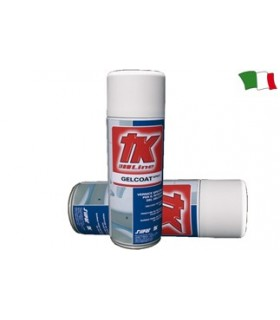Gelcoat Spray TK