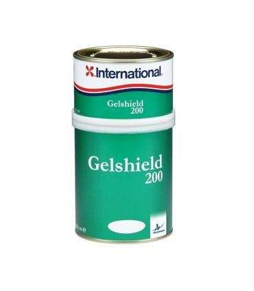Kit reparatii epoxidic Gelshield 200