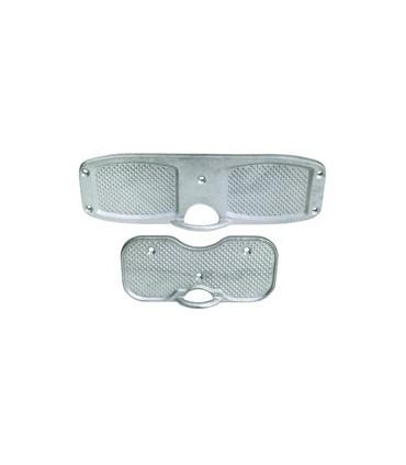 Placa de protectie din aluminiu