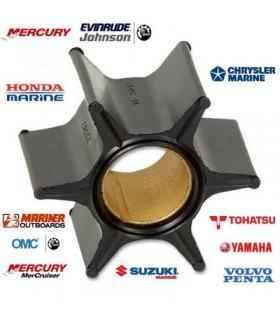 Impeller/Rotor pompa apa MERCURY - MERCRUISER