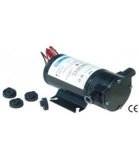 Pompa electrica cu rotor elastic